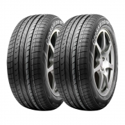 Kit 2 Pneus Ling Long Aro 17 225/60R17 Crosswind HP-010 99H