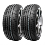 Kit 2 Pneus Ling Long Aro 19 225/55R19 Green Max 99H