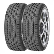 Kit 2 Pneus Michelin Aro 18 255/55R18 Latitude Tour HP 105V