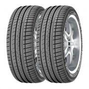 Kit 2 Pneus Michelin Aro 20 285/35R20 Pilot Sport 3 104Y