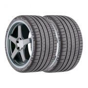 Kit 2 Pneus Michelin Aro 21 275/30R21 Pilot Super Sport ZP 98Y
