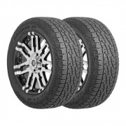 Kit 2 Pneus Nexen Aro 16 265/70R16 Roadian AT PRO RA8 117S
