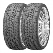 Kit 2 Pneus Nexen Aro 19 255/50R19 Roadian HP 107V