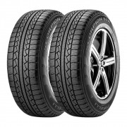 Kit 2 Pneus Pirelli Aro 18 255/70R18 Scorpion STR 112H