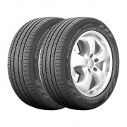 Kit 2 Pneus Pirelli Aro 18 265/60R18 Scorpion Verde All Season 110H