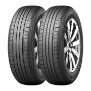 Kit 2 Pneus Roadstone Aro 16 195/60R16 Eurovis HP02 89V