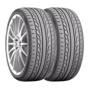 Kit 2 Pneus Roadstone Aro 18 235/40R18 N6000 95Y