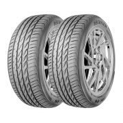 Kit 2 Pneus Saferich Aro 17 215/45R17 FRC-26 91W