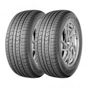 Kit 2 Pneus Saferich Aro 17 235/65R17 FRC-66 108H