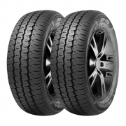 Kit 2 Pneus Sunfull Aro 16 205/75R16C SF-05 110/108R