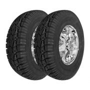Kit 2 Pneus Sunfull Aro 16 265/70R16 Mont Pro AT782 112T