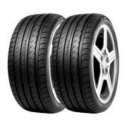 Kit 2 Pneus Sunfull Aro 19 275/35R19 SF-888 100W