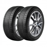 Kit 2 Pneus Triangle Aro 15 195/60R15 TC101 88V