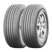 Kit 2 Pneus Triangle Aro 16 245/70R16 TR-257 107T