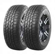 Kit 2 Pneus Triangle Aro 16 265/70R16 TR-292 112S AT