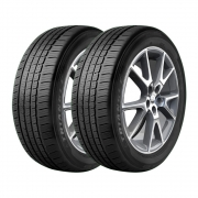 Kit 2 Pneus Triangle Aro 17 205/55R17 TC101 95W