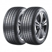 Kit 2 Pneus Wanli Aro 18 245/45R18 AS-029 100V