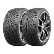 Kit 2 Pneus Wanli Aro 20 245/35R20 SP-601 95W