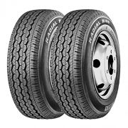 Kit 2 Pneus West Lake Aro 14 185/80R14 H-188 8 Lonas 102/100R