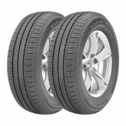 Kit 2 Pneus West Lake Aro 16 195/55R16 RP-28 87V