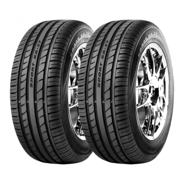 Kit 2 Pneus West Lake Aro 17 195/40R17 SA-37 81W