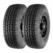 Kit 2 Pneus Westlake Aro 17 255/65R17 SL-369 AT 110T