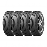 Kit 4 Pneus Dunlop Aro 17 215/60R17 Enasave EC300 96H