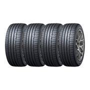 Kit 4 Pneus Dunlop Aro 17 225/45R17 SP Sport Maxx 050 91W