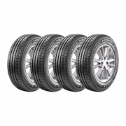 Kit 4 Pneus Goodyear Aro 13 165/70R13 Edge Touring 79T