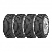 Kit 4 Pneus Goodyear Aro 18 225/55R18 Efficientgrip 98V