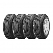 Kit 4 Pneus Hankook Aro 14 175/65R14 Optimo H724 81T