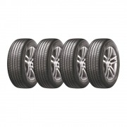 Kit 4 Pneus Hankook Aro 14 195/70R14 Kinergy ST H-735 91T