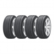 Kit 4 Pneus Hankook Aro 17 215/55R17 Optimo K-415 94V