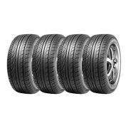 Kit 4 Pneus Hifly Aro 20 275/45R20 HP-801 Vigorous 110V