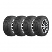 Kit 4 Pneus iLink Aro 15 225/75R15 Power City-77 102H
