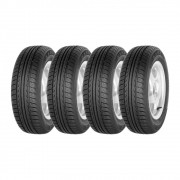 Kit 4 Pneus Kama Aro 14 185/65R14 Breeze 86H