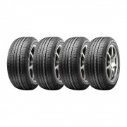 Kit 4 Pneus Ling Long Aro 16 215/65R16 Crosswind HP-010 102H