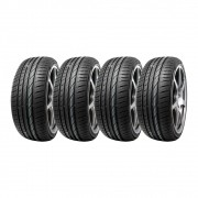 Kit 4 Pneus Ling Long Aro 18 185/35R18 Green Max 81H
