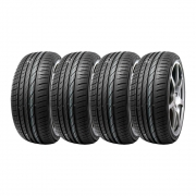 Kit 4 Pneus Ling Long Aro 18 205/40R18 Green Max 86W