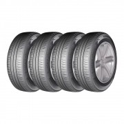 Kit 4 Pneus Michelin Aro 15 195/60R15 Energy XM-2 88H