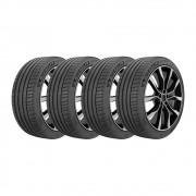 Kit 4 Pneus Michelin Aro 20 275/40R20 Pilot Sport 4 SUV 106Y