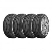 Kit 4 Pneus Pirelli Aro 17 225/45R17 Cinturato P1 Plus 94W