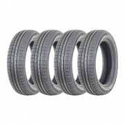 Kit 4 Pneus Roadking Aro 15 185/65R15 Argos Touring 88H