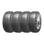 Kit 4 Pneus Sailun Aro 15 195/65R15 Atrezzo Elite 91H