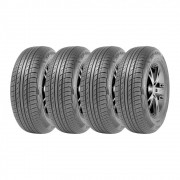 Kit 4 Pneus Sunfull Aro 14 185/60R14 SF-688 82H