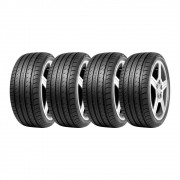 Kit 4 Pneus Sunfull Aro 18 245/40R18 SF-888 97W
