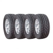 Kit 4 Pneus Toyo Aro 14 225/70R14 Open Country AT 98S