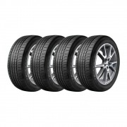 Kit 4 Pneus Triangle Aro 15 195/60R15 TC101 88V