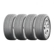 Kit 4 Pneus Triangle Aro 16 245/70R16 TR-257 107T