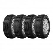Kit 4 Pneus Triangle Aro 17 225/65R17 TR-257 102T